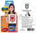 Imagens de Qr Code adesivo Selfmania  Caixa Presente
