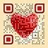 Imagens de Qr Code personalizado Selfmania com 100 unidades (arquivo enviado por e-mail)