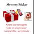 Imagens de Qr Code adesivo Selfmania  05 cartelas